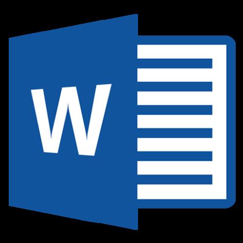 Formation Word - Service aux entreprises